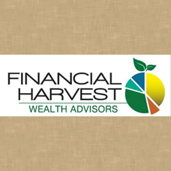 Financial Harvest Logo