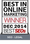 Best in legal online marketing