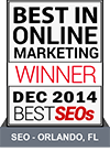 Best in online marketing SEO