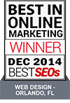 Best in online marketing Web Design