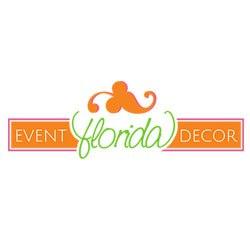 Florida Event Decor