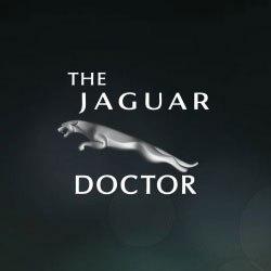 The Jaguar Doctor