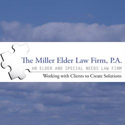 The Miller Elder Law Firm, P.A.