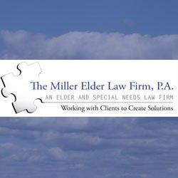 The Miller Elder Law Firm, P.A.