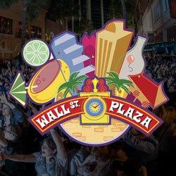 Wall St. Plaza