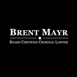 Brent Mayr