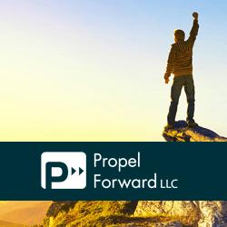 Propel Forward