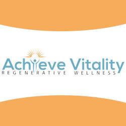 Achieve Vitality Regenerative Wellness