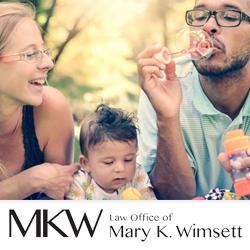 Mary K Wimsett